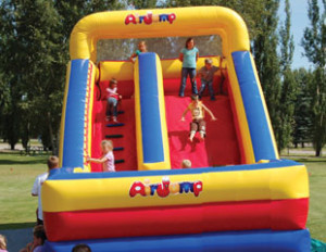 inflatable-slide-rental-lethbridge-alberta